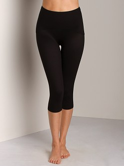 SPANX Shaping Compression Knee Pant Black