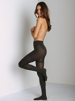 SPANX Banded Tights Charcoal