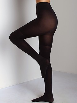 SPANX Banded Tights Black