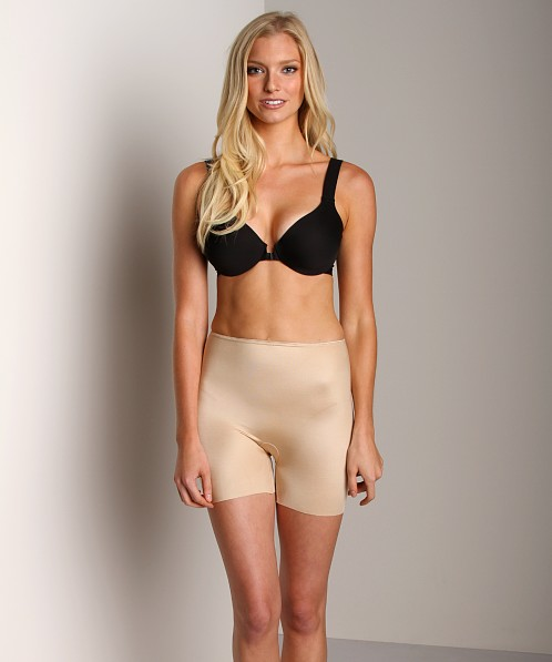 SPANX Slimplicity - Girl Short Nude