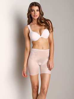 SPANX Skinny Britches-Short Pure