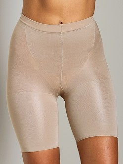 SPANX In-Power Super Power Panties Nude
