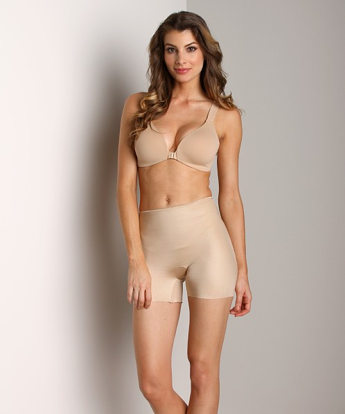 SPANX Bra-llelujah! Front Closure Wireless Bra Nude