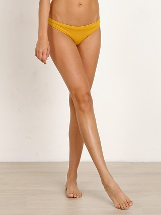 Stone Fox Swim Malibu Bikini Bottom Sol