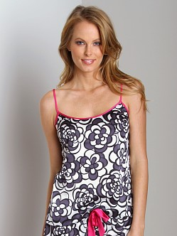 Juicy Couture Geo Floral Camisole Regal Combo