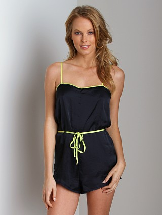 Complete the look: Juicy Couture Romper Sleep Set