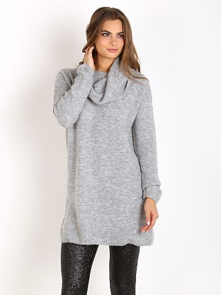 BB Dakota Leighton Sweater Grey