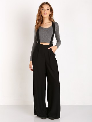 BB Dakota Mara Pant Black