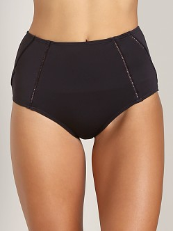 Zinke Remi High-Wasit Bikini Bottom Black