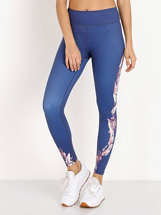 Complete the look: Vie Active Rockwell 7/8 Legging Sapphire Vine