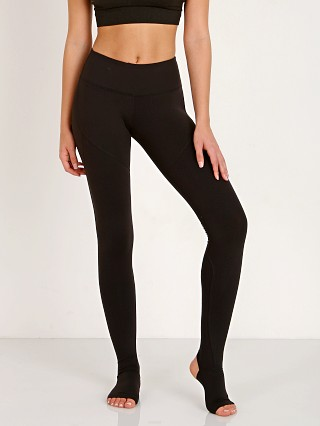 Splits59 Essential Tendu Grip Stirrup Legging Black