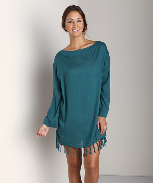 Indah Bridget Tunic Jungle