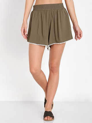 You may also like: MinkPink Get Lost Shorts Khaki