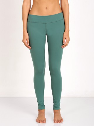 Beyond Yoga Essential Long Legging Vine Green