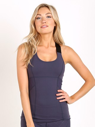 Beyond Yoga Contour Cami True Navy