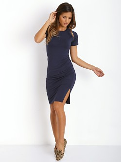 Lovers + Friends Molly Dress Sapphire