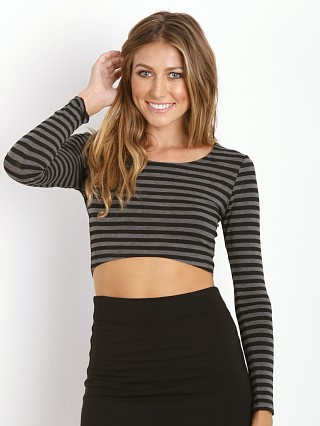 You may also like: Lovers + Friends Zenia Crop Top Stripe