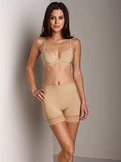 Only Hearts Second Skin Soft Cup Bra Nude