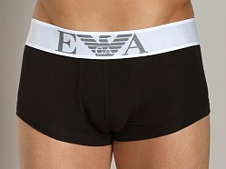 Emporio Armani Soft Trunk Black