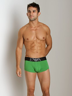 Emporio Armani Soft Trunk Mint Green
