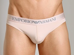 Emporio Armani Sleek & Trim Thong Skin Powder