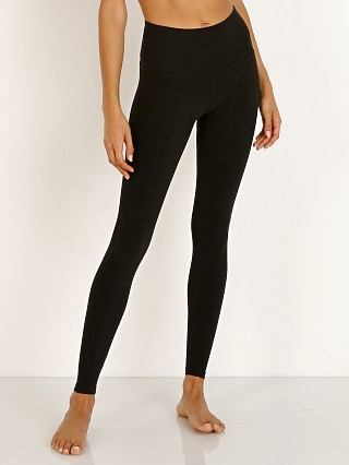 Complete the look: Beyond Yoga High Waist Long Legging Darkest Night Spacedye