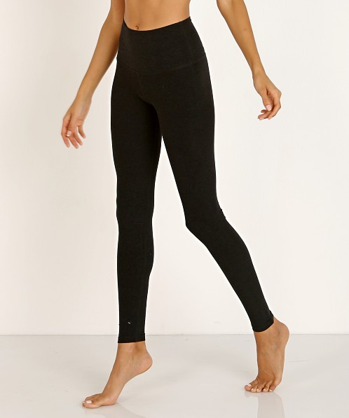 Beyond Yoga High Waist Long Legging Darkest Night Spacedye
