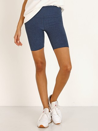 Complete the look: Beyond Yoga High Waist Biker Short Insignia Navy