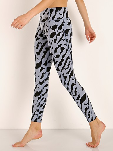 Varley Laidlaw Lolux Legging Flint Shards
