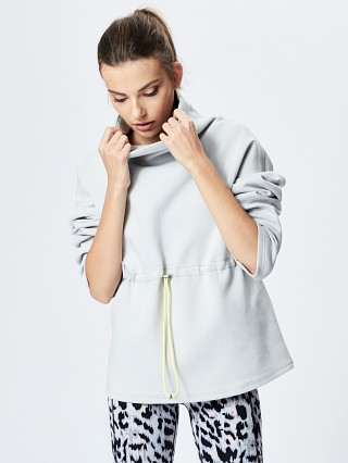 Complete the look: Varley Barton Revive Sweat High Rise