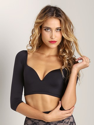 Cosabella Betsy Push Up Bra Black