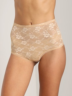 Cosabella Glam Smooth Shaper Thong Nude