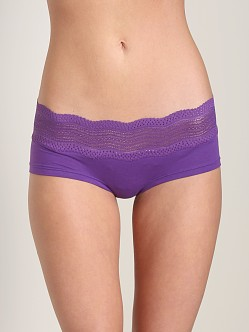 Cosabella Dolce Boyshort Sweet Grape