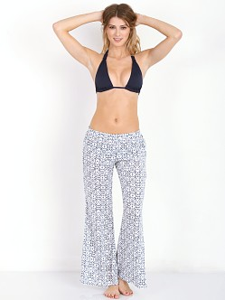 Eberjey Under the Starts Margaux Pants Midnight
