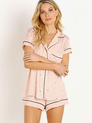 You may also like: Eberjey Dots Short PJ Set Pink Tint/Black
