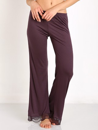 You may also like: Eberjey Clarisse Classic Pant Prune