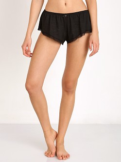 Eberjey In The Clouds Shorts Black
