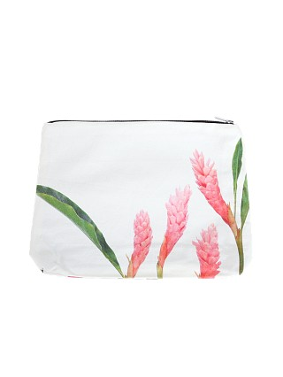Samudra Pink Ginger Pouch
