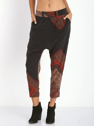 Complete the look: Stone Cold Fox Delaware Pant Violante