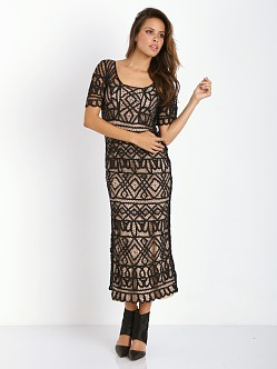 Stone Cold Fox Denver Dress Black