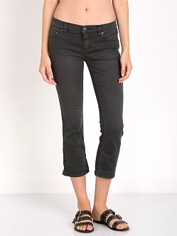 Free People Slim Kick Jeans Jackson