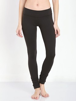 Beyond Yoga Supplex Legging Pant Black