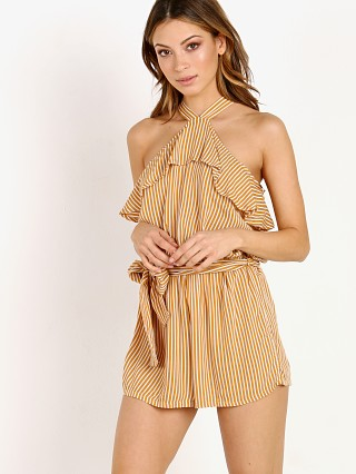 You may also like: Faithfull the Brand Gaia Playsuit Cap Maison Marigold