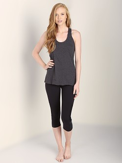 alo Merrow Edge Tank Charcoal