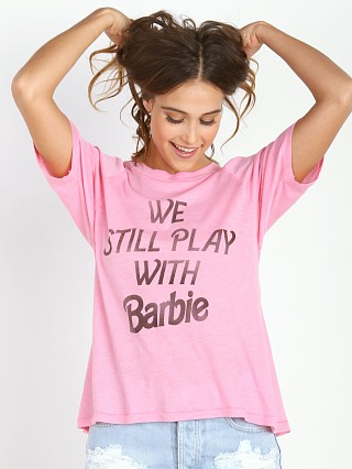 WILDFOX Not Too Old Perfect Tee