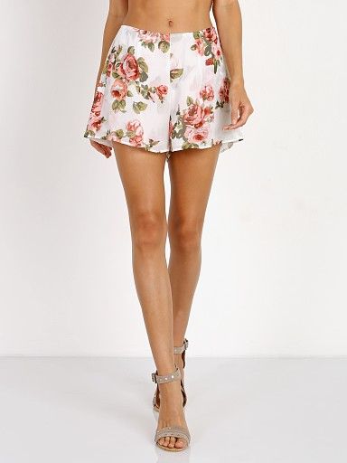Show Me Your Mumu Sawyer Short Rosie Posie