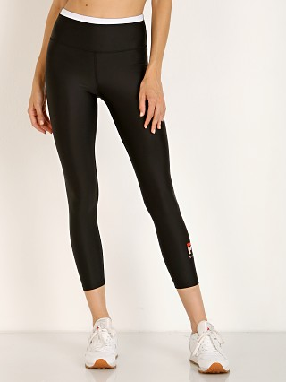 PE NATION Carve Strike Legging Black