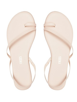 You may also like: Tkees LC Sandal Blush