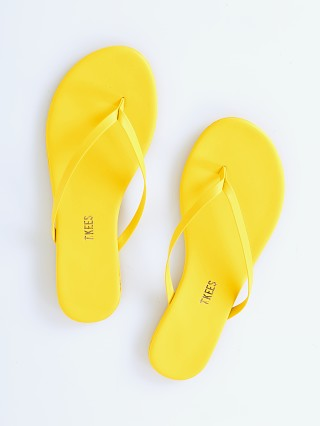 You may also like: Tkees Solid Flip Flop Sandal No. 4