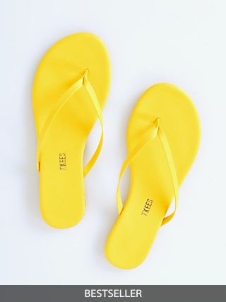 Tkees Solid Flip Flop Sandal No. 4